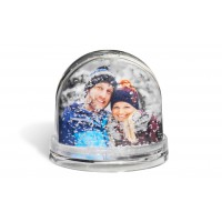 Personalised Snow Globes